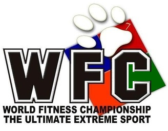 Coach Rob Powell and The WFC Logo